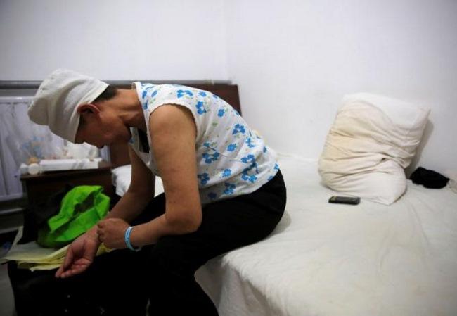 """Bên trong """"khách sạn ung thư"""" ở Trung Quốc - 9"""