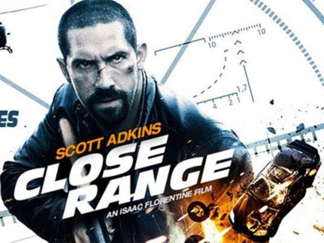 Trailer phim: Close Range - 1