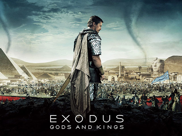 Traier phim: Exodus Gods And Kings - 1