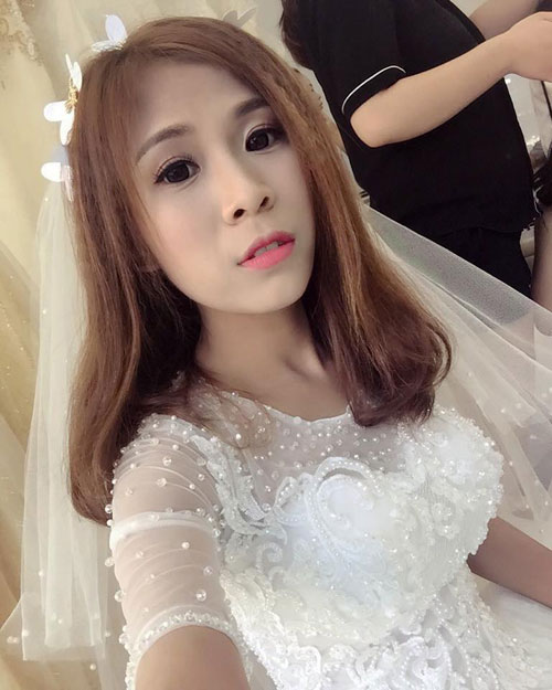 Sự thật sau bức ảnh nàng dâu phải rửa 100 mâm bát đũa - 2