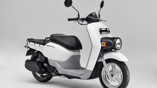 Honda và Yamaha chuyển từ kình địch sang hợp tác - 3