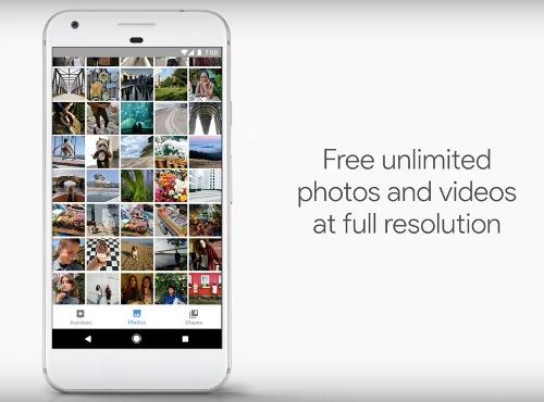 7 lý giải tại sao bạn nên mua điện thoại Google Pixel - 2