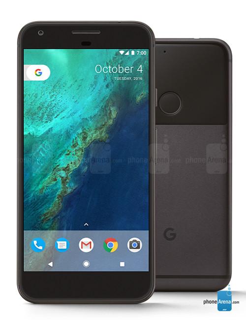 7 lý giải tại sao bạn nên mua điện thoại Google Pixel - 3