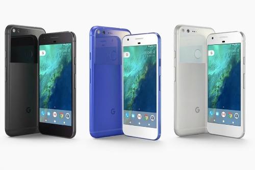 7 lý giải tại sao bạn nên mua điện thoại Google Pixel - 5