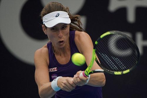 China Open ngày 4: Nadal tiếp đà hưng phấn - 2