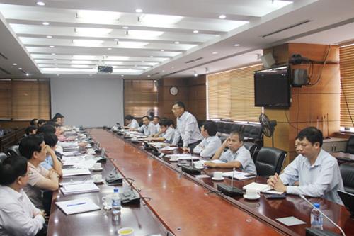 Yêu cầu PVC cung cấp đầy đủ tài liệu cho đoàn thanh tra - 1