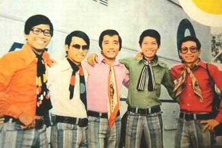 Chuyện có 5 bà vợ chưa kể của cố nhạc sĩ Lê Hựu Hà - 3