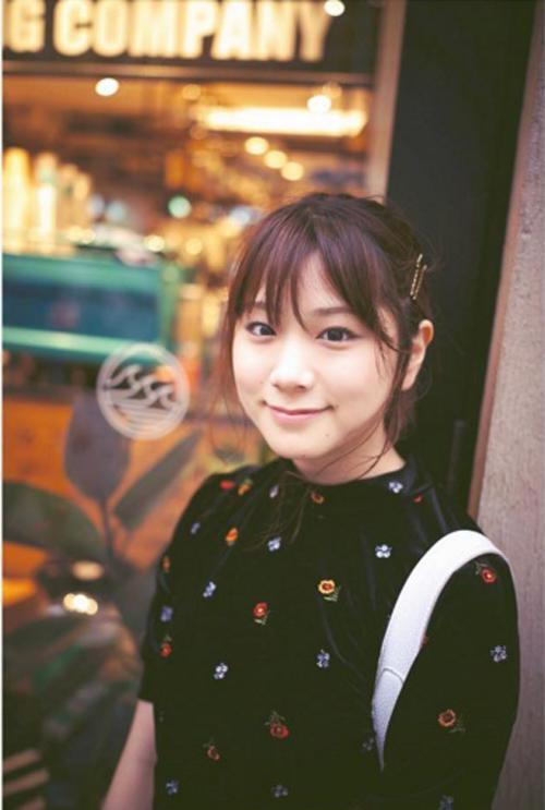 """Ngỡ ngàng """"người tình 3 năm"""" của Noo Phước Thịnh là gái Nhật - 11"""