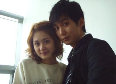 Anh trai Jang Nara trẻ như trai 20 dù đã 41 tuổi - 8