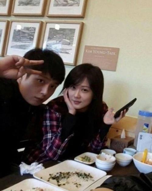 Anh trai Jang Nara trẻ như trai 20 dù đã 41 tuổi - 9