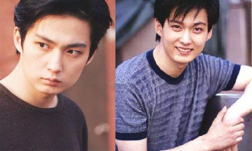 Anh trai Jang Nara trẻ như trai 20 dù đã 41 tuổi - 12