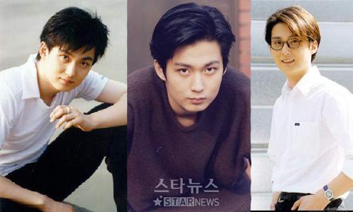 Anh trai Jang Nara trẻ như trai 20 dù đã 41 tuổi - 11