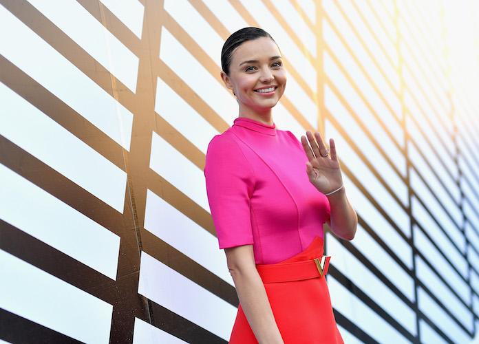 Phạm Băng Băng đọ sắc cùng Miranda Kerr - 11