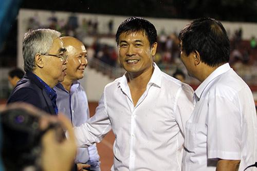 Việt Nam thắng Triều Tiên: Cầu thủ xúc động tri ân khán giả - 6