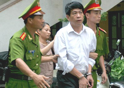 'Con bạc triệu đô' Bùi Tiến Dũng được tạm đình chỉ chấp hành án tù - 1
