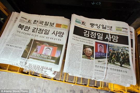Chuyến du lịch lạ lùng ở Triều Tiên - 2