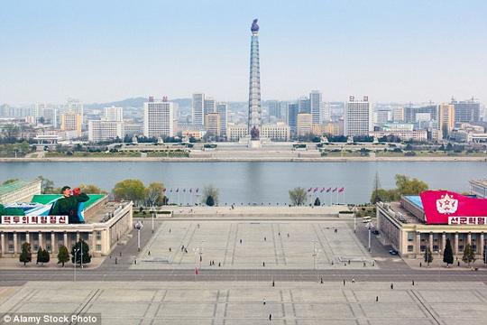 Chuyến du lịch lạ lùng ở Triều Tiên - 3