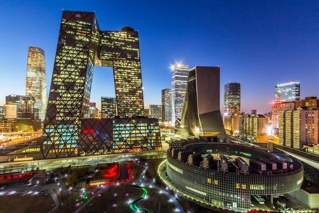 Vượt Mỹ, Trung Quốc mua tài sản nước ngoài nhiều nhất TG - 1
