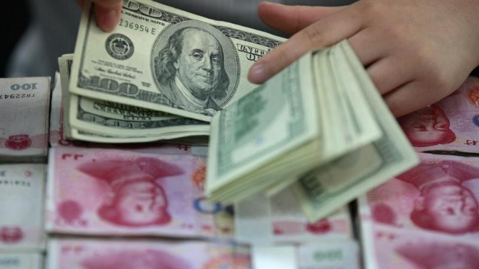 Vượt Mỹ, Trung Quốc mua tài sản nước ngoài nhiều nhất TG - 2