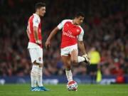 Arsenal oằn mình: Ozil, Sanchez đòi lương khủng