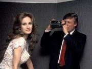 """Phim - Lộ thêm hai """"phim người lớn"""" có Donald Trump thủ vai"""