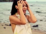 """Ca nhạc - MTV - Thu Minh lạnh lùng trong MV """"chuyện tình 3 người"""""""