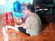 Nỗi đau của mẹ nghi can giết 4 bà cháu ở Quảng Ninh