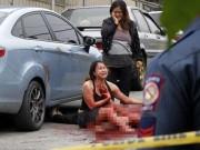 Thế giới - Video người bị hành quyết vì ma túy gây sốc ở Philippines