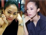 """Thời trang - """"Choáng"""" với nhẫn kim cương đắt đỏ của mỹ nhân Việt"""