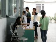 Giáo dục - du học - Trường đại học đầu tiên trong cả nước được xét tuyển thạc sĩ