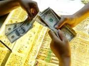 Tài chính - Bất động sản - Giá vàng chiều 6/10: Đứng yên chờ... đáy