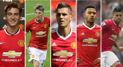 Rooney nên rời MU, tới Arsenal hoặc Chelsea - 2