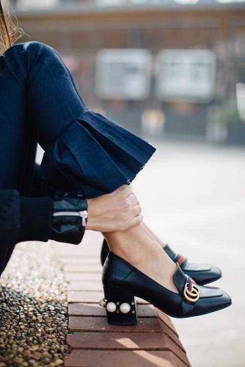 Bạn nhất định phải có một đôi giày thật đẹp! - 8