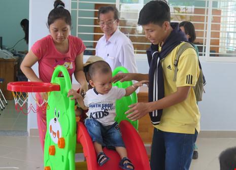Trường mầm non lúng túng nhận giữ trẻ ngoài giờ - 2