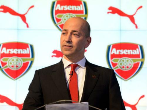 Arsenal vẫn sống khỏe nếu không có Wenger - 2