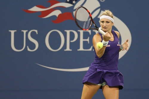 Nóng: Nghi án dàn xếp tỷ số ở US Open và Wimbledon - 1
