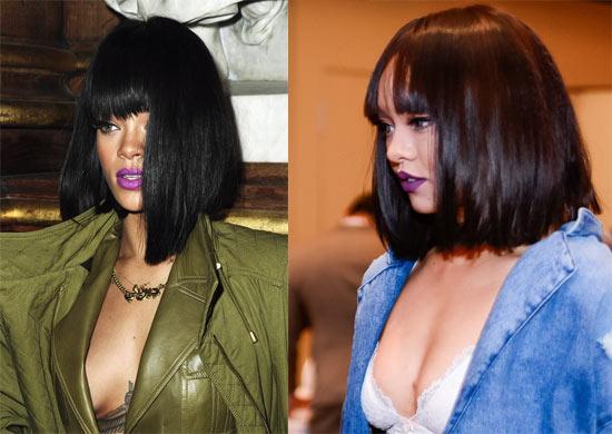 """Những """"phiên bản Rihanna"""" trong showbiz Việt - 9"""