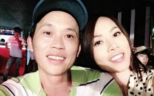 Em gái sành điệu nhất của Hoài Linh bất ngờ về nước - 3