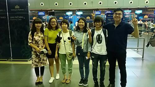GTN-study - Du học đảm bảo việc làm tại Nhật - 1