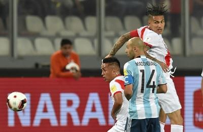Chi tiết Peru – Argentina: Quả phạt đền gỡ hòa (KT) - 6