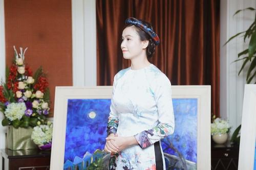 """NSND Trung Hiếu: """"44 tuổi chưa muốn lấy vợ"""" - 3"""
