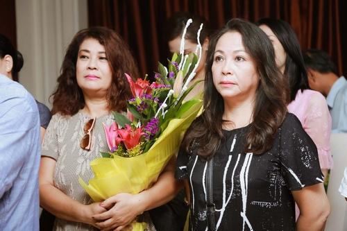 """NSND Trung Hiếu: """"44 tuổi chưa muốn lấy vợ"""" - 7"""