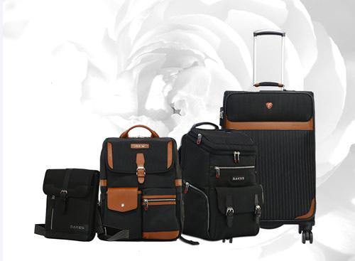 Thị trường túi xách hành lý sôi động tại Việt Nam - 3