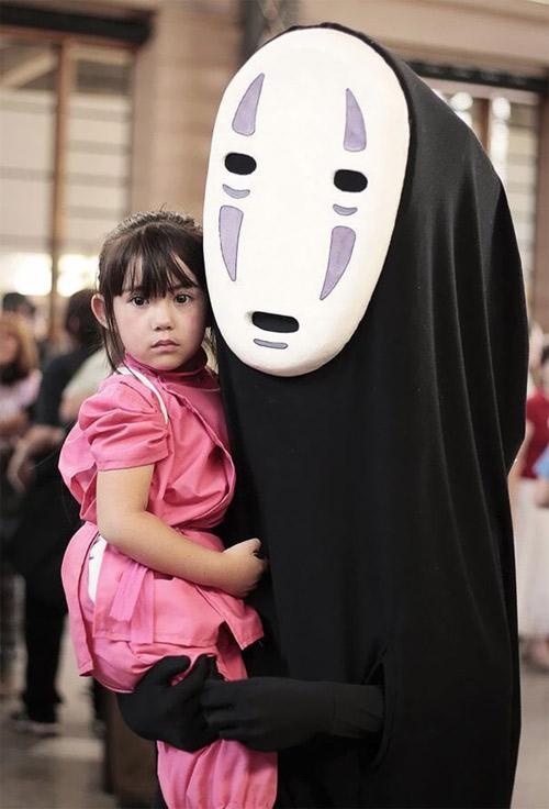 Mách ông bố sắm đồ cho con đi chơi Halloween - 3