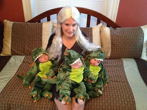 Mách ông bố sắm đồ cho con đi chơi Halloween - 8