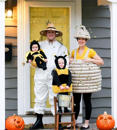 Mách ông bố sắm đồ cho con đi chơi Halloween - 11