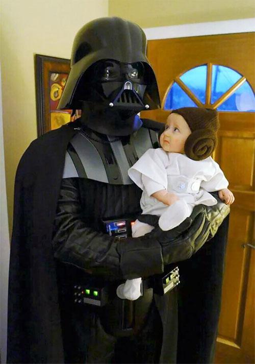 Mách ông bố sắm đồ cho con đi chơi Halloween - 12