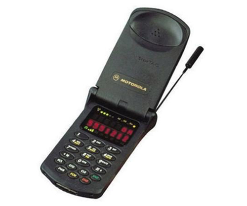Top 20 điện thoại di động bán chạy nhất mọi thời đại (P1) - 2
