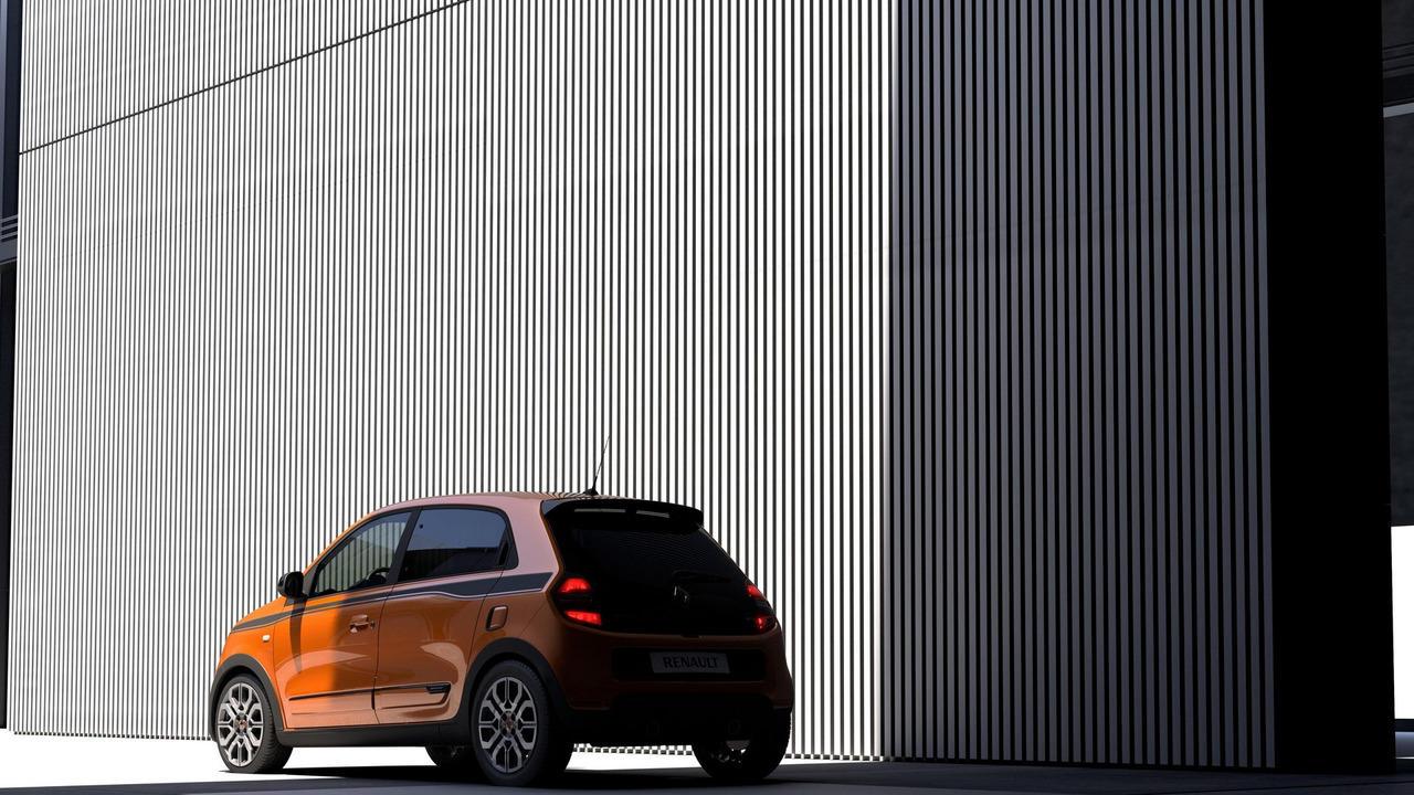 """Renault Twingo GT 2016 - """"Nhỏ nhưng có võ"""" - 4"""