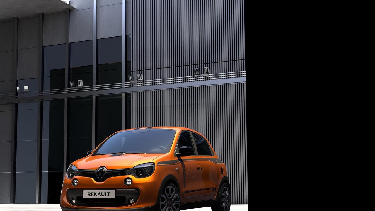 """Renault Twingo GT 2016 - """"Nhỏ nhưng có võ"""" - 2"""